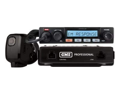 Analogue Radios