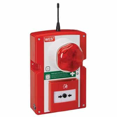 Nurse Call & Evacuation Alarms