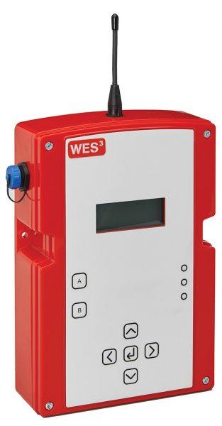 WES3BaseStation