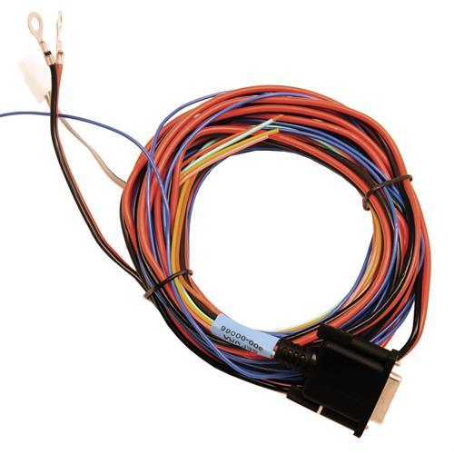 Sepura Power Lead 300-00066 Suit SRG35/3900