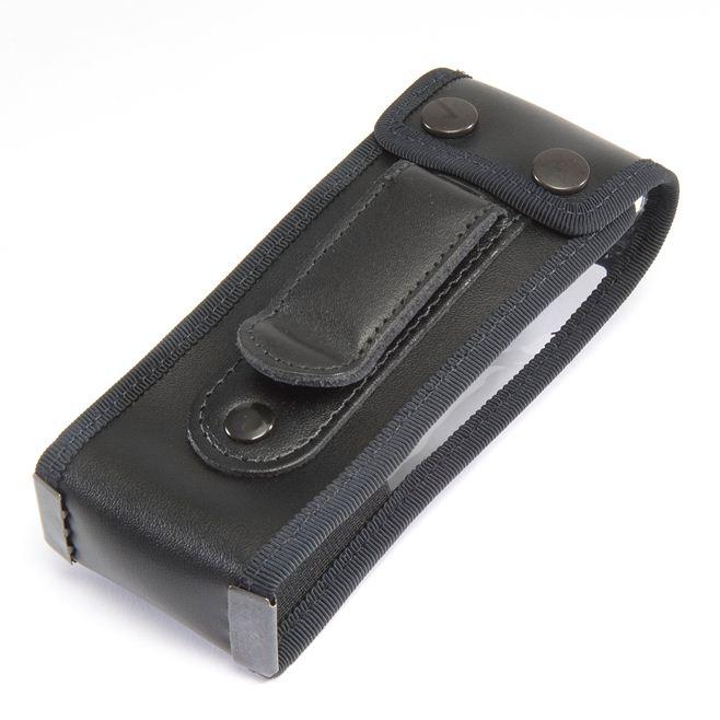 Sepura  Leather Case 300-00440 Heavy Duty with 50mm Belt Clip Suit STP8000/STP9000