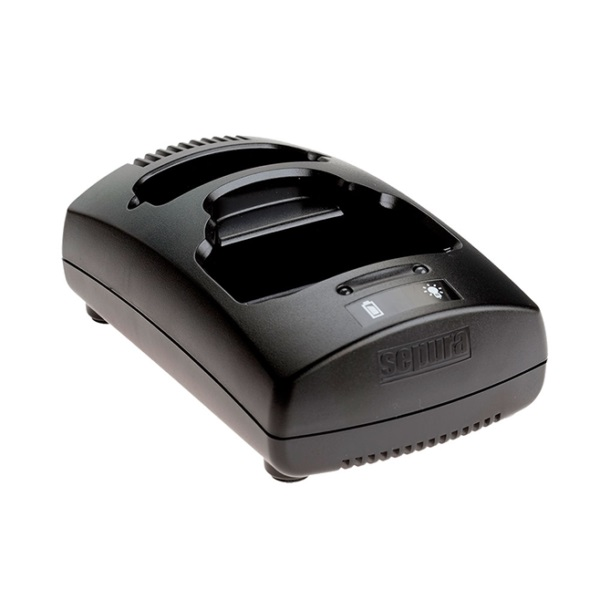 Sepura Charger 300-01930 1+1 Suit STP8000/STP9000/SC20 Requires Power Adapter 300-00962