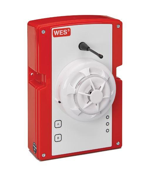 WES+  W2-SEN-HTD-N-9R Heat Detector – ANZ