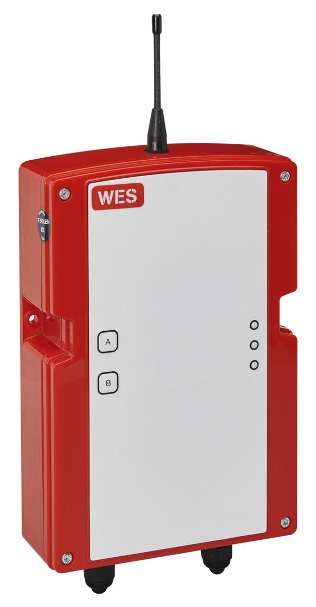 WES+  W2-INF-I20-N-9R Interface – ANZ