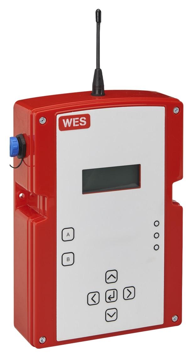 WES+  W2-SCU-STD-U-9R Standard Base Station – ANZ