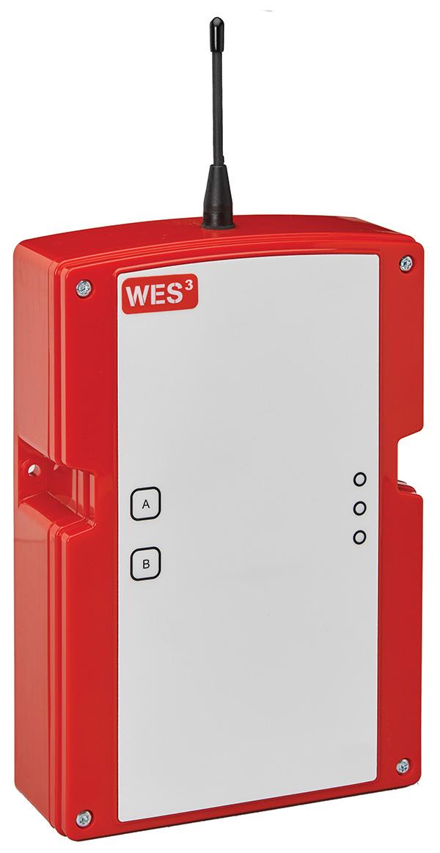 WES3 W3-LNK-NNN-R-9R System Link – ANZ
