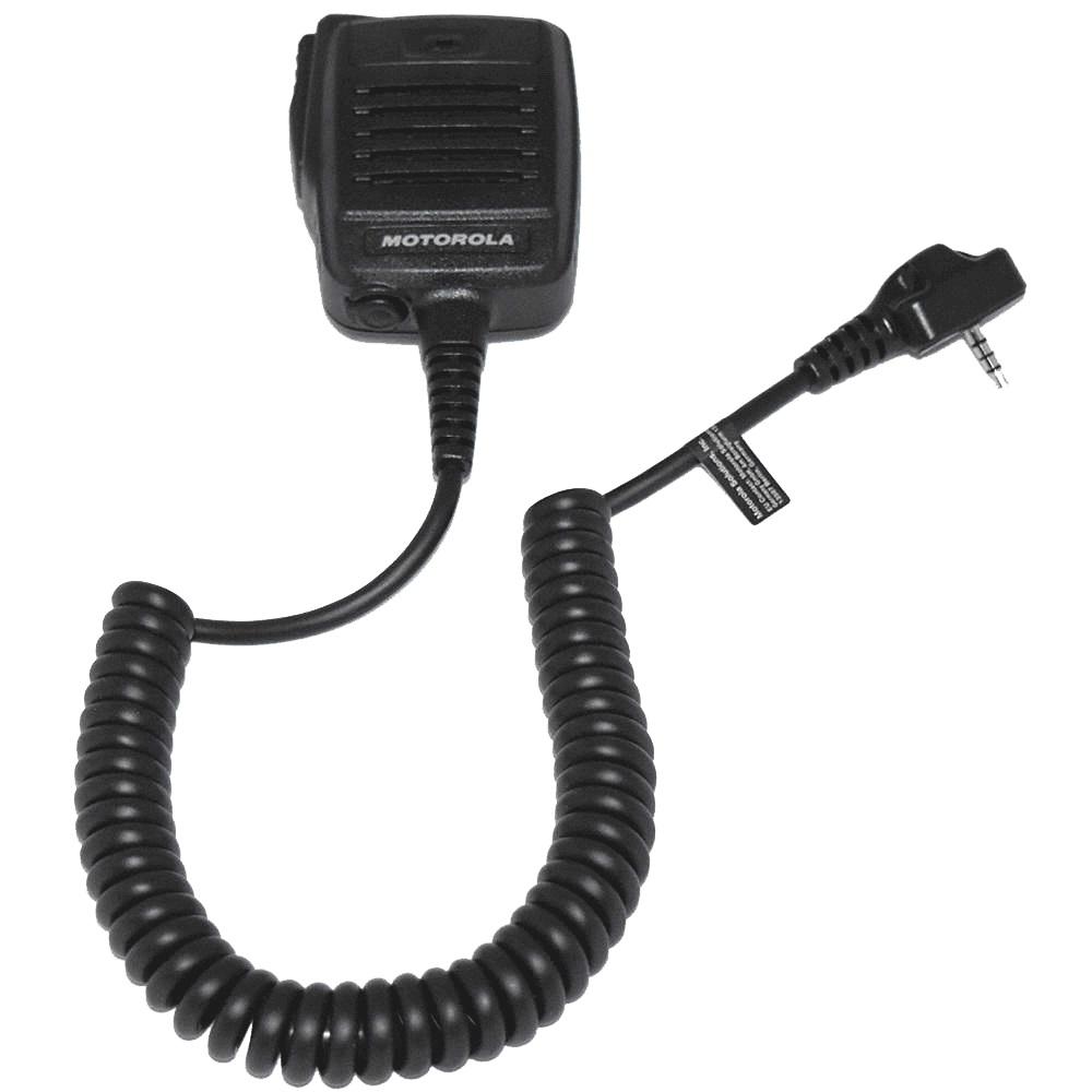 Motorola MH-66A4B IP57 Submersible Speaker Microphone