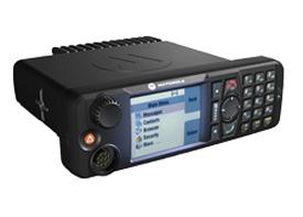 Motorola MTM5400 806-870MHz Dash Mount  MT753C AUS