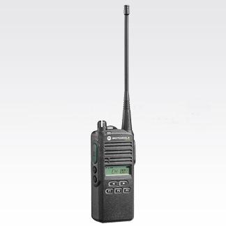 Motorola CP476 Portable 85ch UHF CB Inc Batt,ant,chrgr & Belt Clip