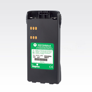 Motorola  Battery HNN4002A Impress NiMH FM Suit Waris (AZQ393AC)