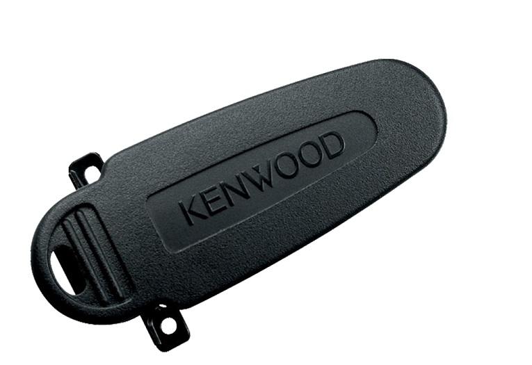 Kenwood Spring Action Belt Hook suit TK-3160/3360 NX-320