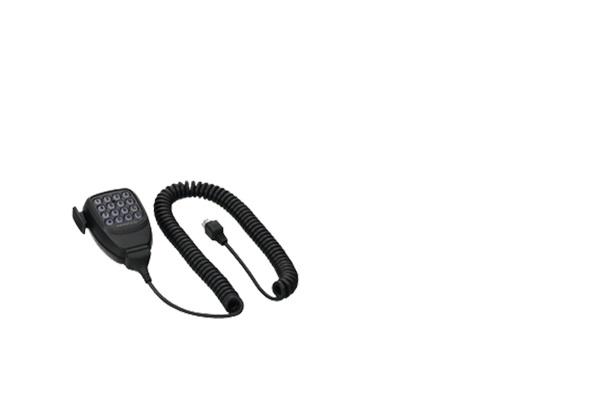 Kenwood Microphone KMC-32 16 Key Keypad