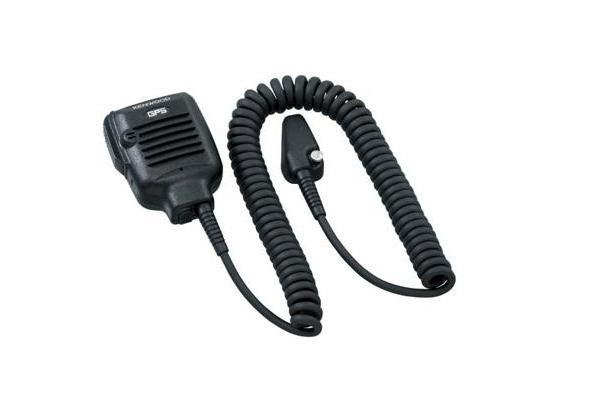 Kenwood Speaker Microphone KMC-38GPS GPS