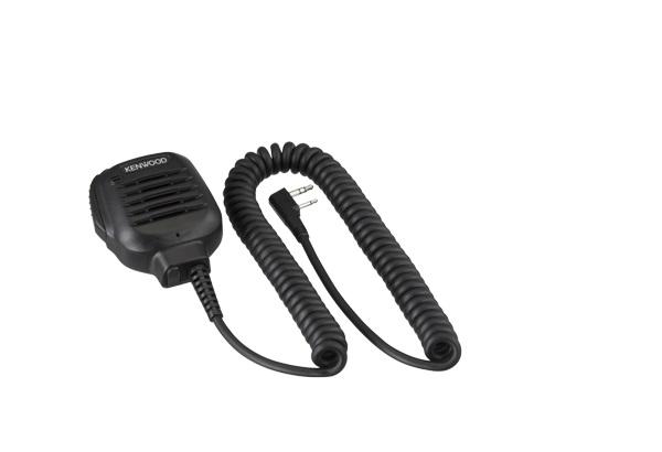 Kenwood Speaker Microphone KMC-45 HD Suits 2 Pin Variants