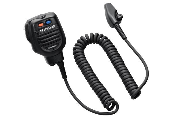 Kenwood Speaker Microphone KMC-54WD suits NX-5200 NX-5300