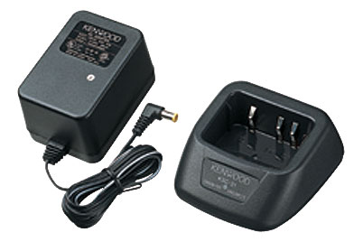 Kenwood Charger KSC-31X Rapid Single Pocket With 240VAC Transformer – ( KNB-29N & KNB-30A)