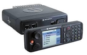 Motorola MTM5400 Mobile Radio – Remote Mount – 410-470 MHz MT553C M3 AUS c/w RMN5107B mic.