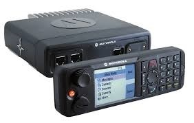 Motorola MTM5400 Mobile Radio – Remote Mount – 806-870 MHz MT753 ADC