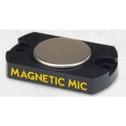 Magnetic Microphone Clip Kit