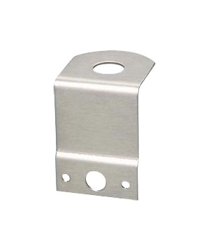 GME Antenna Mounting Bracket MB404SS 1.5mm Stainless Steel Holden Bracket