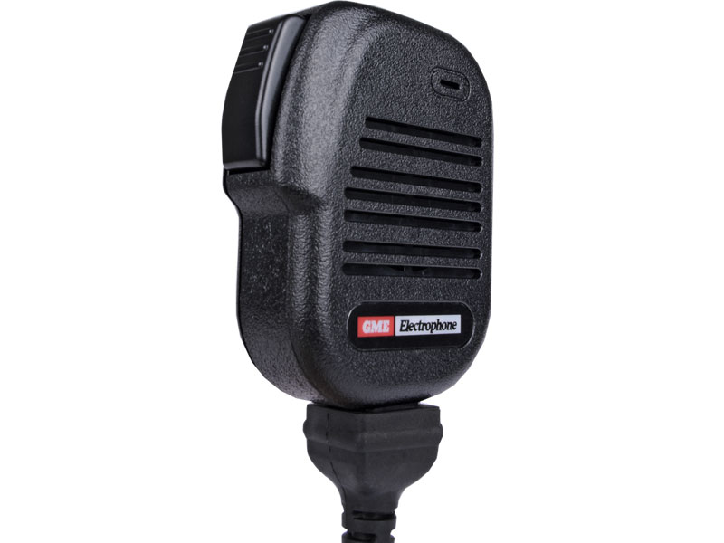 GME Speaker Microphone H/Duty Suit TX6200 / TX7200