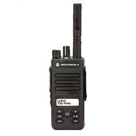 Motorola DP2600E 403-527 4W LKP PANR502F