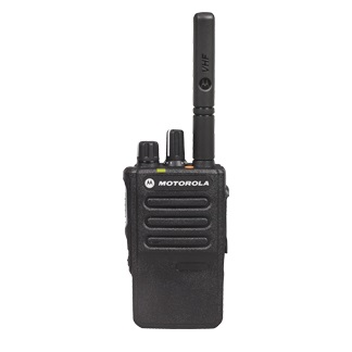 Motorola DP3441e Portable UHF 403-527MHz 4w IP67 Inc GPS, Bluetooth, Antenna, PMNN4440AR STD 1700T Battery & Belt Clip