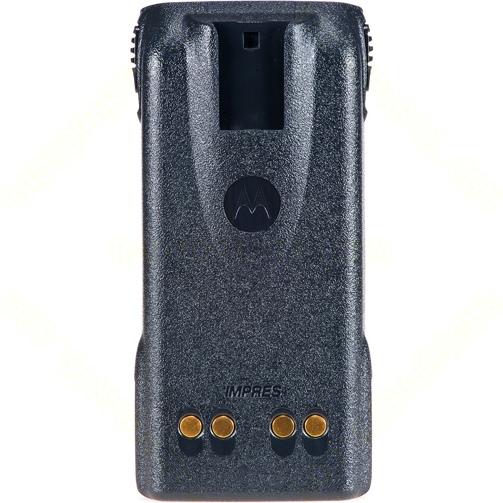 Motorola Battery Impress IP67 2700mAH Liion XTS2500