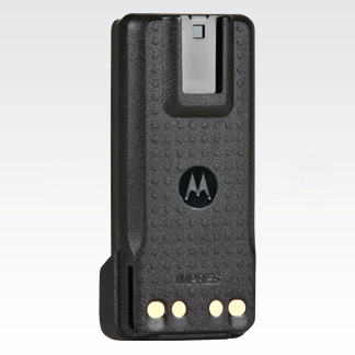 Motorola Battery NNTN8129AR FM Is 2300mAH Lion Impress Suit DP4000 Series only (QA02721AA)