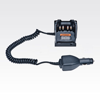Motorola Charger NNTN8525A Vehicle / Travel suit DP3000 / DP4000 Series APX2000