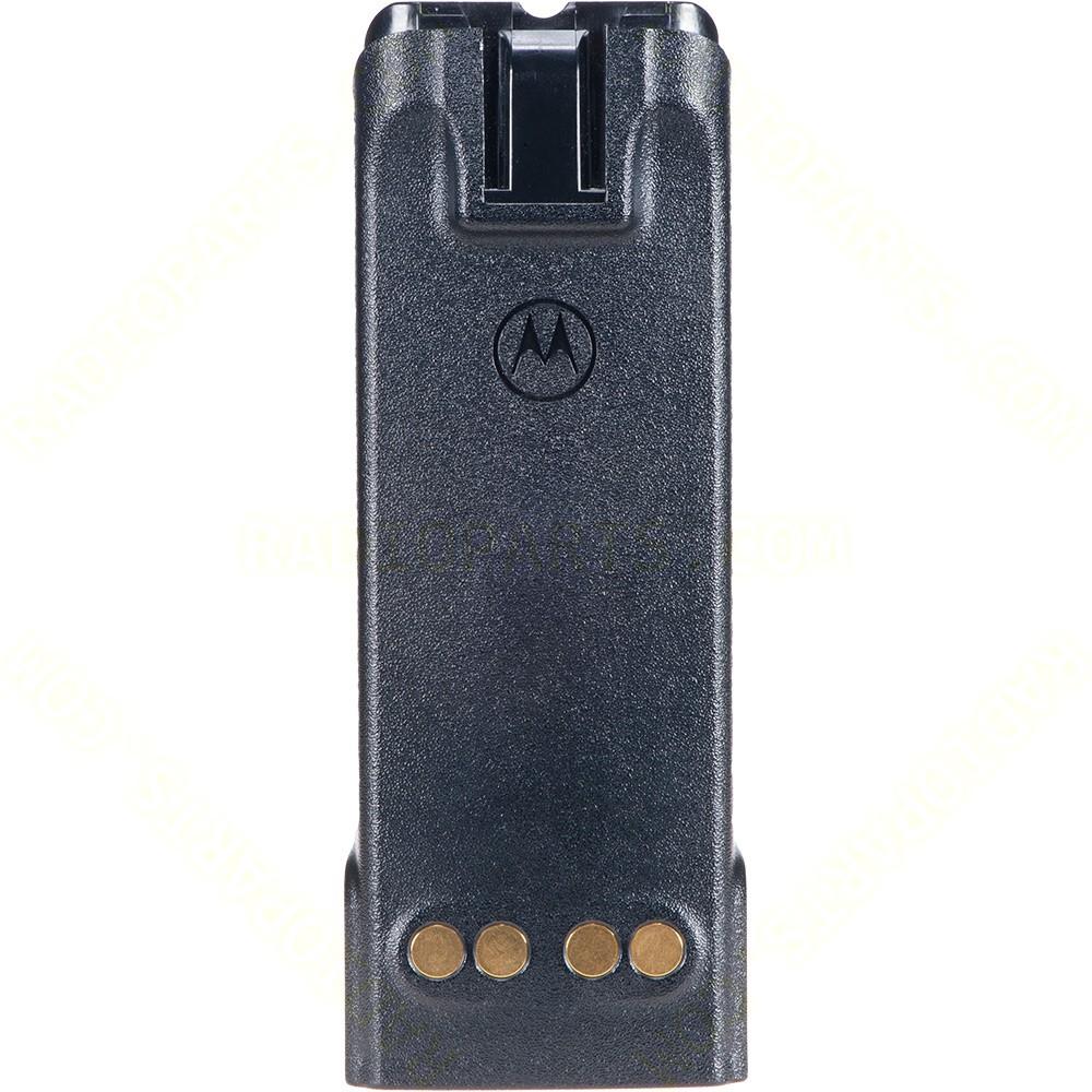 Motorola Battery NTN9862D Impres 3000mAH Li-Ion Suit XTS5000