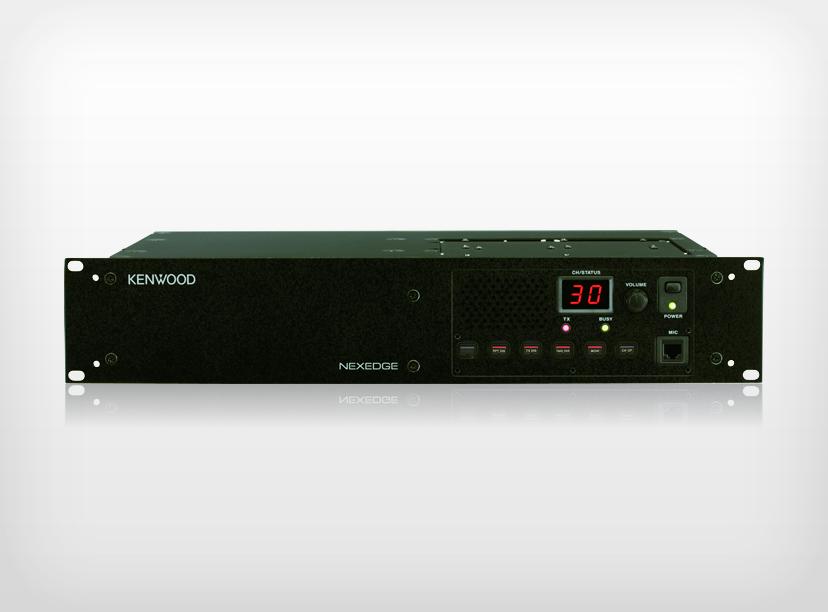Kenwood NXR-710K Repeater VHF 148-174MHz 50w Digital