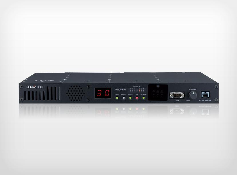 Kenwood NXR-800K Repeater UHF 450-520MHz 5w  Digital
