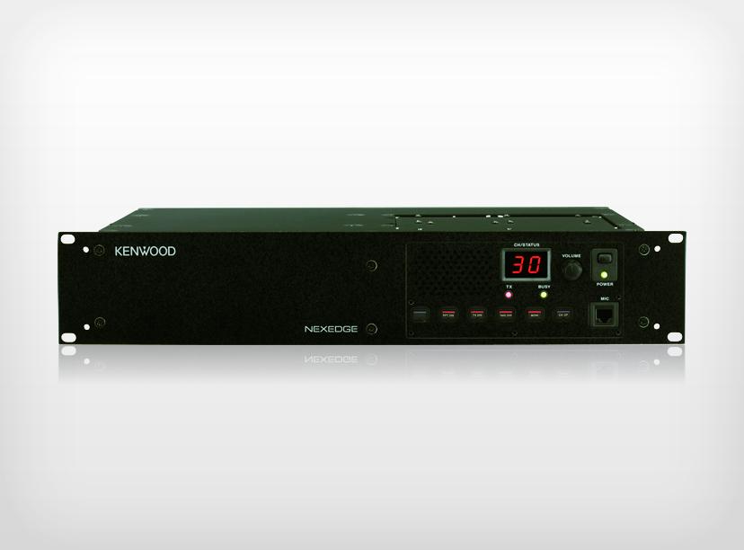Kenwood NXR-810K2 Repeater UHF 400-470MHz 50w Digital