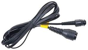 Motorola Cable PMKN4033A Mobile Mic. Extension 10′
