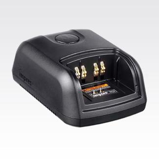 Motorola Charger PMLN5199A Impress Single Unit suit Waris GP328 (AZQ225AC), DP3661e (QA04026AA)