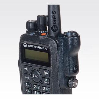 Motorola Dongle PMLN5712 Bluetooth Suit DP3400/DP3601