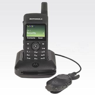 Motorola Charger PMLN6700A Single Dock Tri-chem suit SL4010 / SL4010e