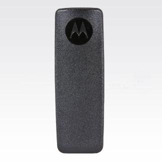 Motorola Belt Clip PMLN7008A Spring Action 2.5 Inch DP4800 Series
