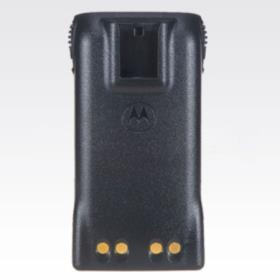 Motorola Battery PMNN4008AR NiMH 1450T High Capacity (HNN9008A + HLN9844A) with Belt Clip suit GP328