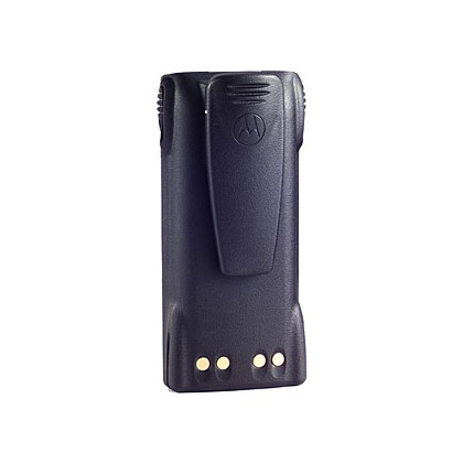 Motorola Battery NiMH Premium, 1900 MAH, 7.2V with Clip
