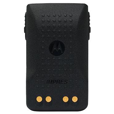 Motorola Battery Impress IP68 Liion Low Volt 3000T suit DP3441e/DP3661e series (QA06457AA)