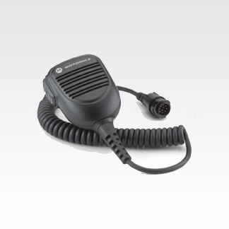 Motorola Compact Mobile Microphone suits MTM800E