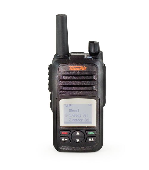 Tooo Air Portable TA-308 LTE Radio Package