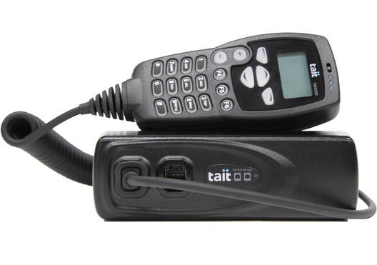 TAIT TM9400HHC Mobile Handheld Controller P25 VHF/ UHF 25Watts