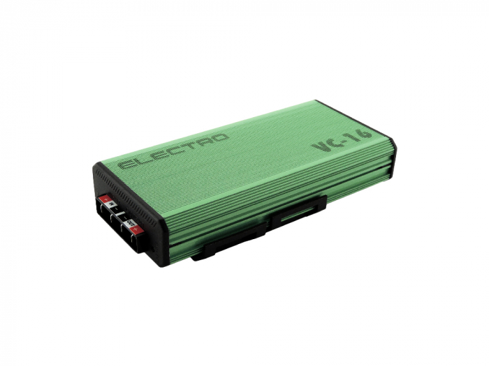 Electroparts Voltage Convertor VC16 24-12V DC 16A Switch Mode
