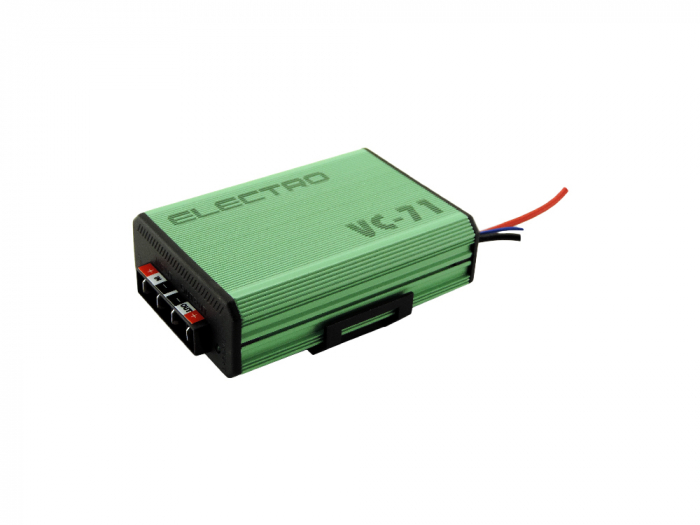 Electroparts Voltage Convertor VC71 24-12V DC 7A Switch Mode