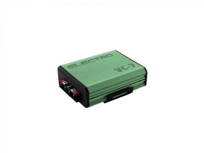 Electroparts Voltage Convertor VC7 24V-12V DC 7A Switch Mode